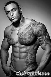 Fotos De Homens Sarados E Tatuados