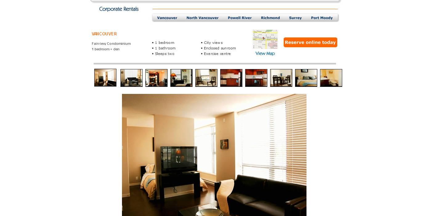 Craigslist Vancouver Bc Apartment Rentals