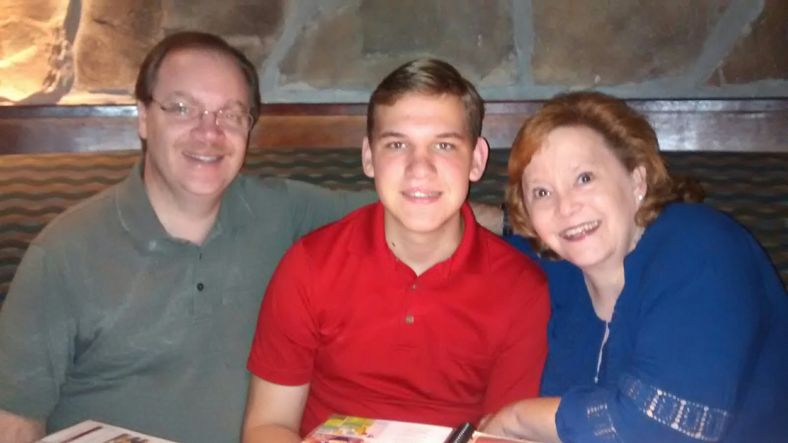 Our Family!