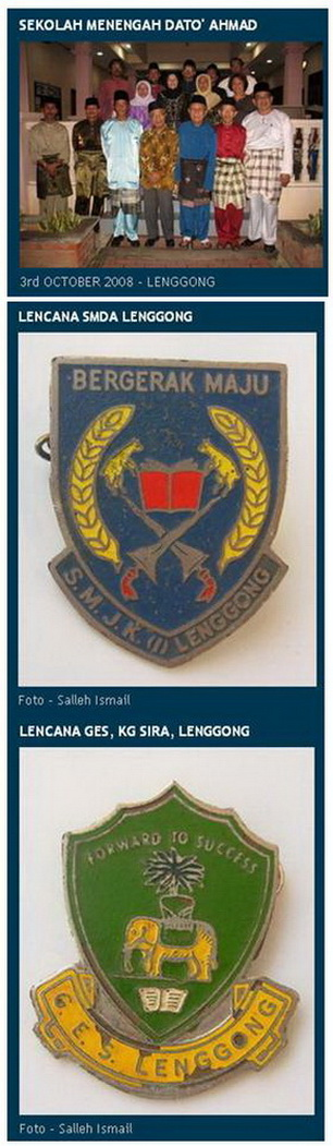 SMDA LENGGONG