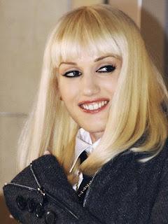 Gwen stefani wig