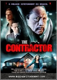 Capa Baixar Filme The Contractor Legendado Torrent (2014) Baixaki Download