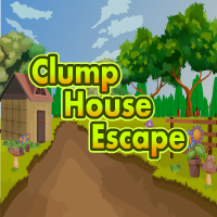 Clump House Escape