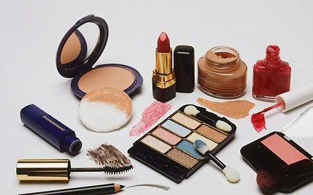 kit maquillaje