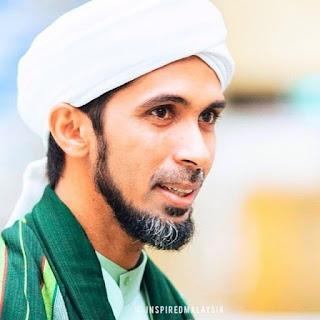 Habib Ali Zainal Abidin Al Hamid