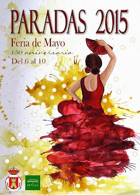 Feria de Paradas 2015 - Juanlu Bascón