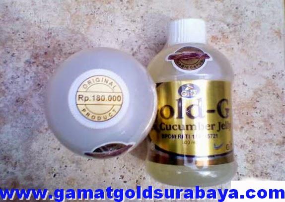 toko jual jelly gamat gold g surabaya