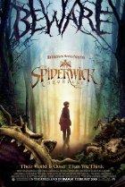 Οι Καλύτερες Ταινίες για Παιδιά Τα Χρονικά του Σπάιντεργουικ