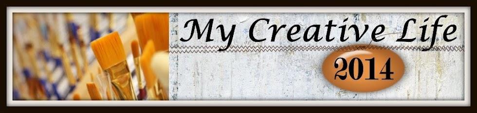 My Creative Life 2014