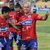 Deportivo Pasto vs Millonarios EN VIVO - Liga Postobón 2013 online