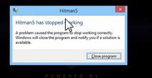 Cara mengatasi kendala error DirectX 11 pada Hitman Absolution