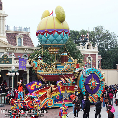 [Hong Kong Disneyland] Disney's Flights Of Fantasy Parade - Page 2 A+%252821%2529