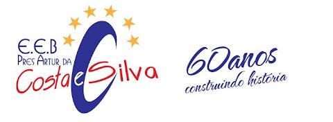 EEB. Presidente Artur da Costa e Silva