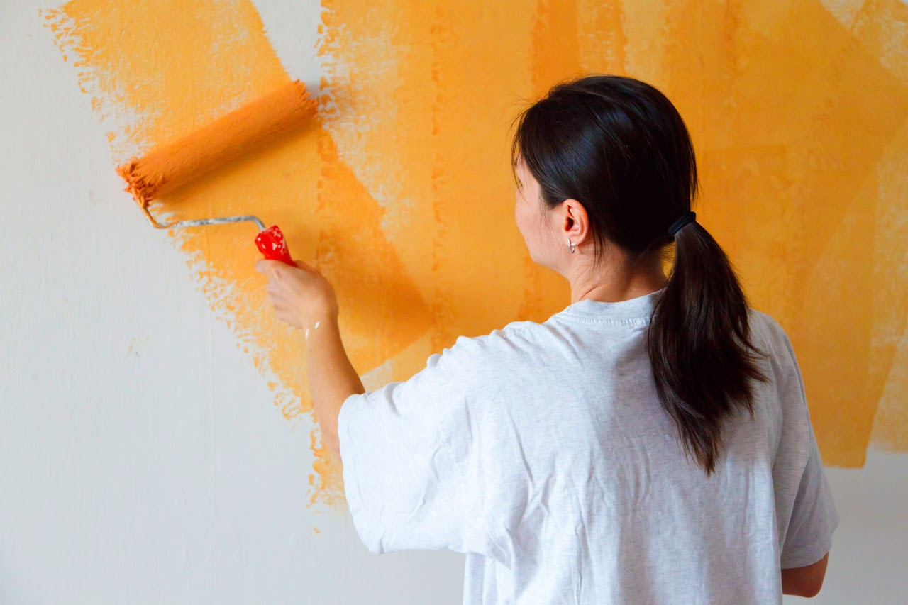 Paint Before Purchasing