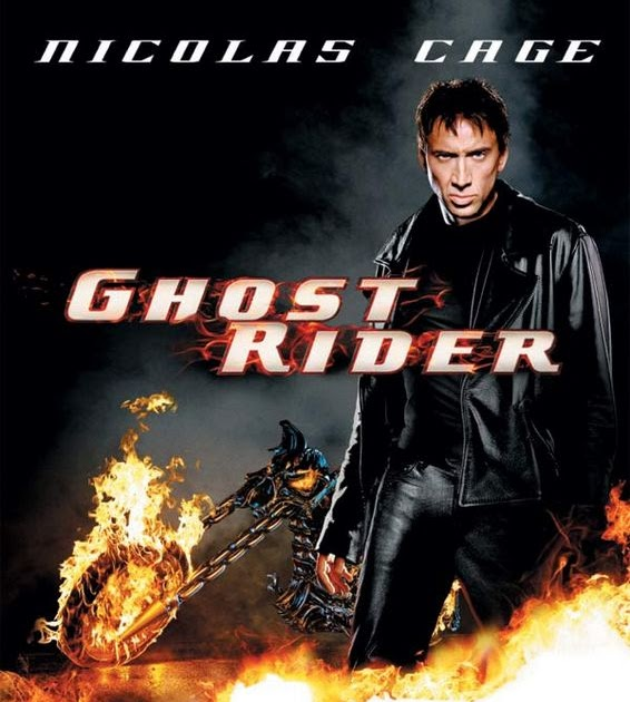 Image result for Ghost Rider 2011 poster