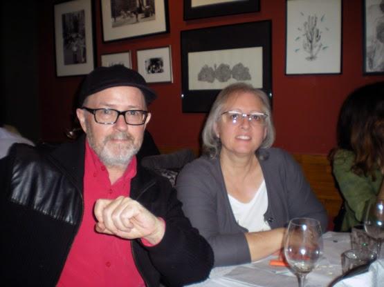Jaime D. Parra i Carme Jounou