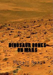 Dinosaur Bones On Mars