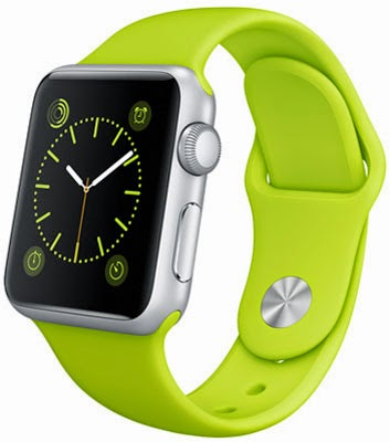 Apple Watch Sport reloj deportivo