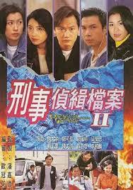 Phim Hồ Sơ Trinh Sát 2-tvb hong kong trọn bộ