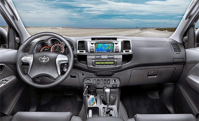 Após muitas especulações sobre a previsão da marca Toyota para o