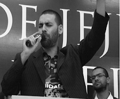 Lider dos Radicais Livres em Mauá