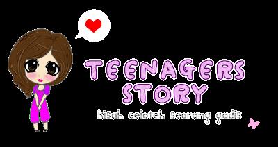 Teenagers Story