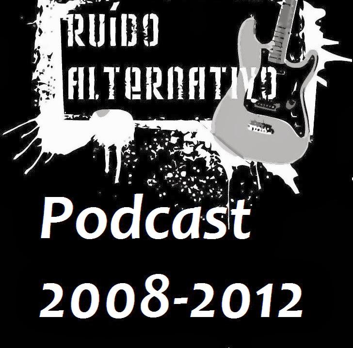 Podcast: 2008-2012