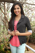 Ritu Varma photos at Anurag Prod movie launch-thumbnail-5