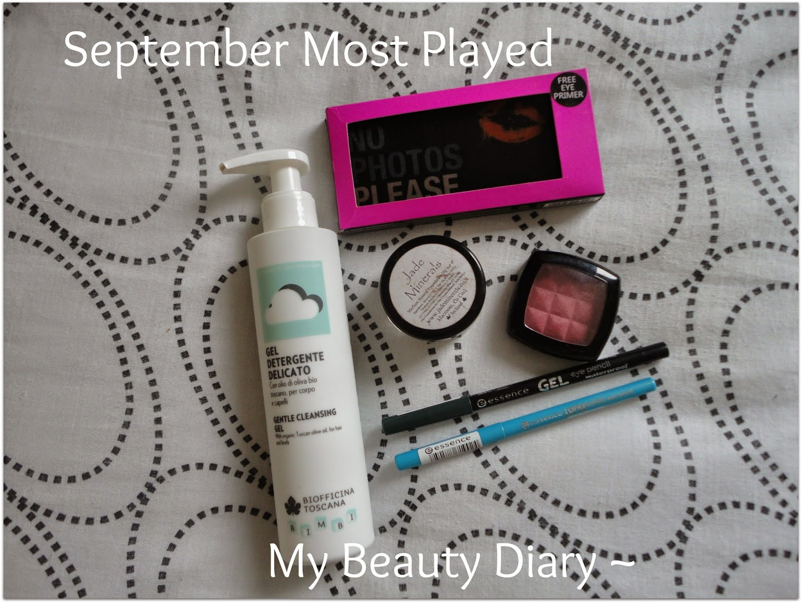 September Most Played - Settembre 2014