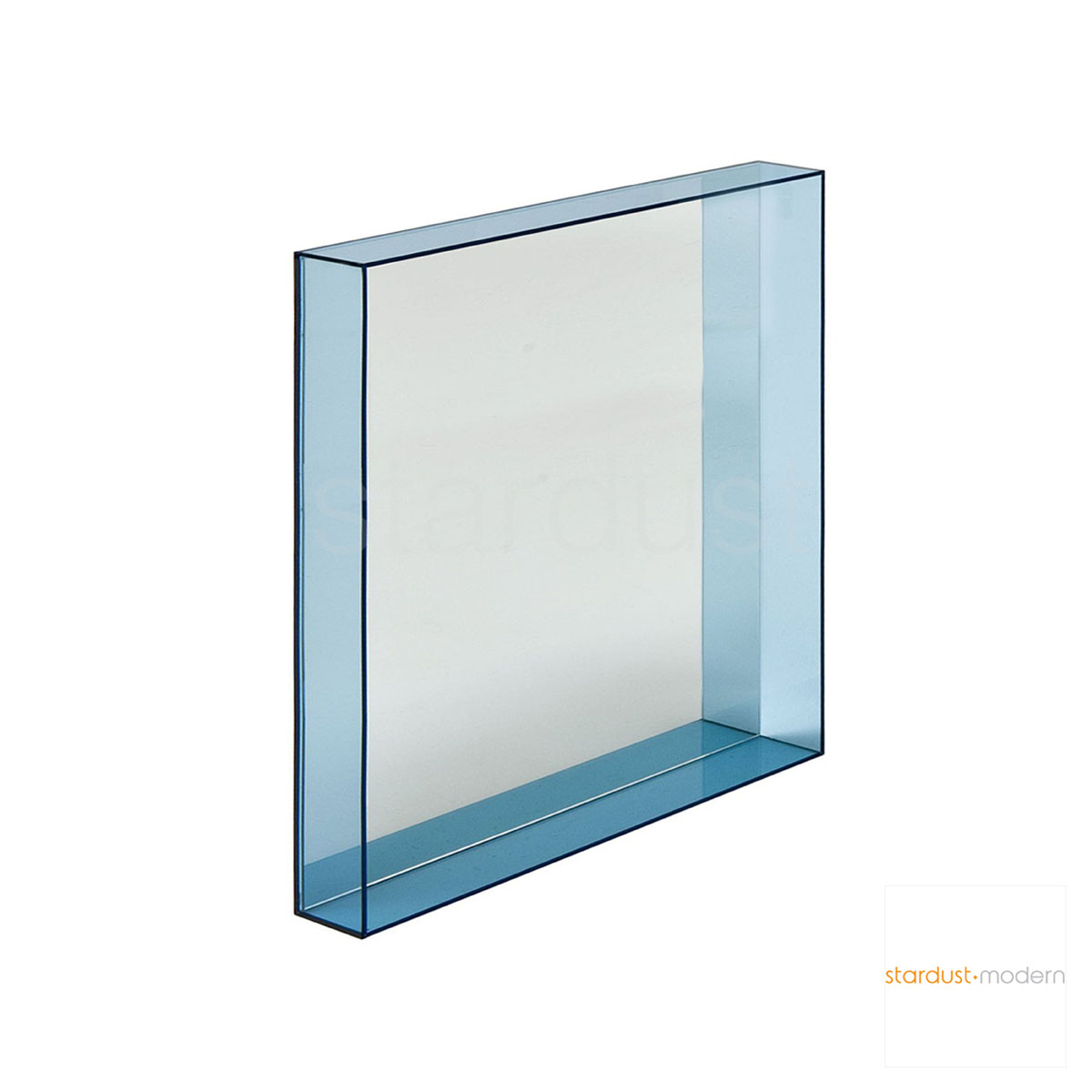 Only me mirror by kartell for Philippe starck miroir