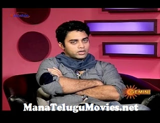 Navdeep interview on Oh My Friend in 24 Frames