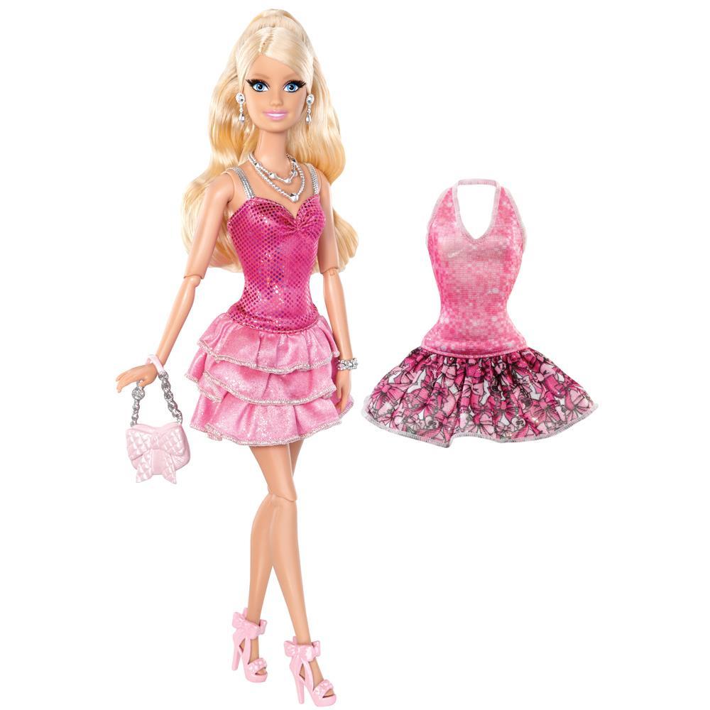 Ao barbie as bonecas babie life in the dream house no brasil