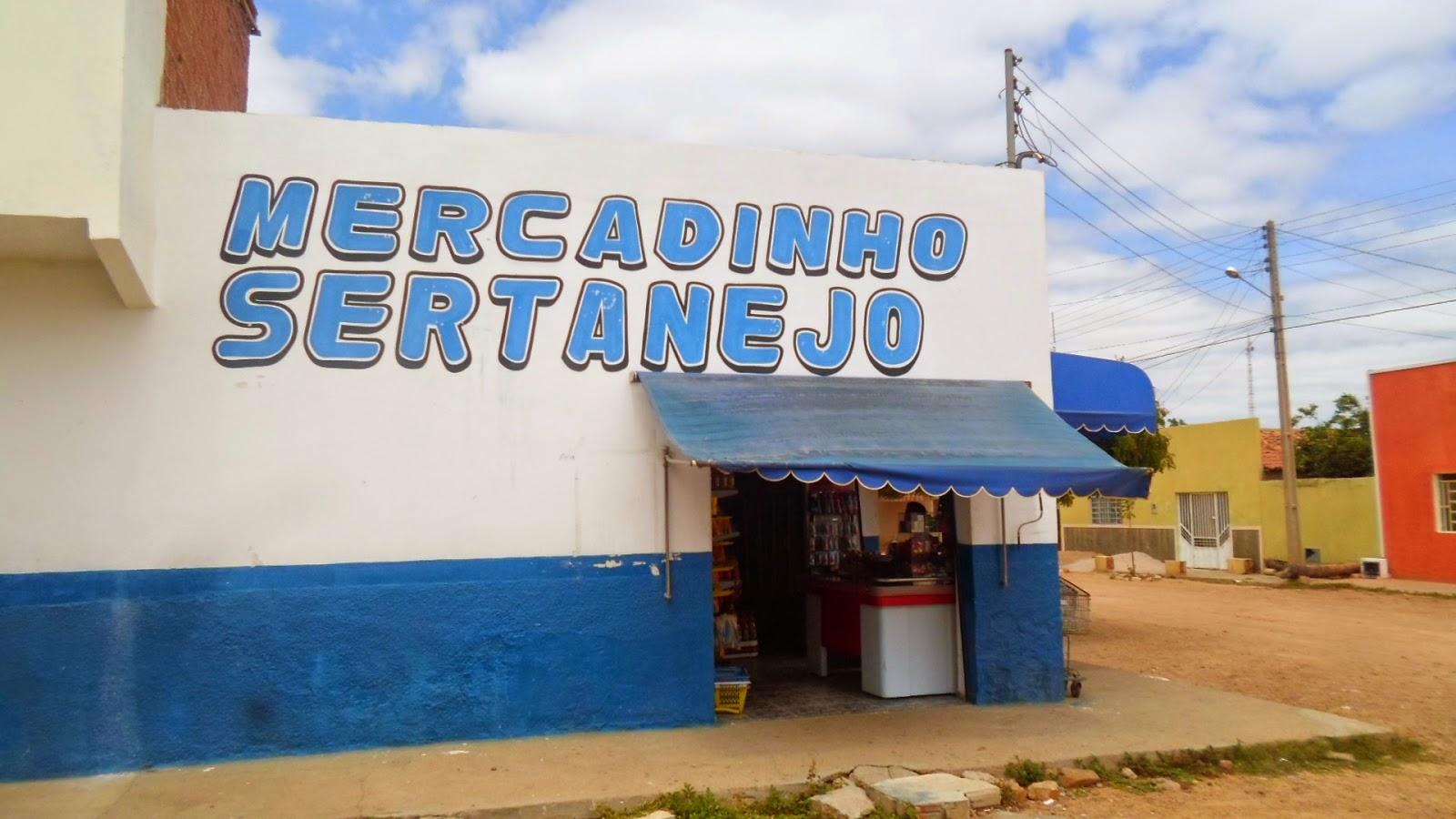 MERCADINHO SERTANEJO