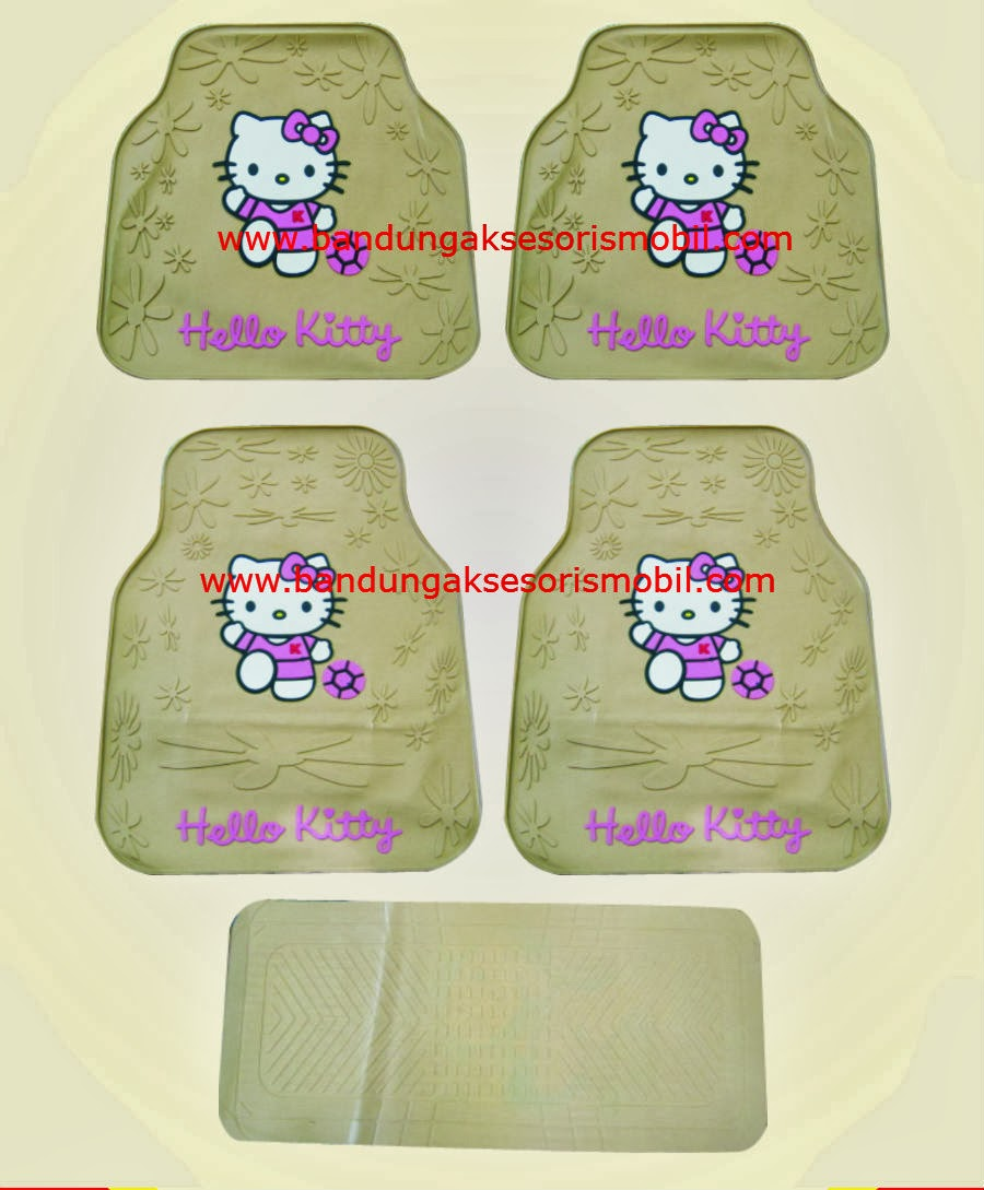 Karpet Hello Kitty Full Cream