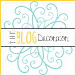 THE BLOG DECORATOR