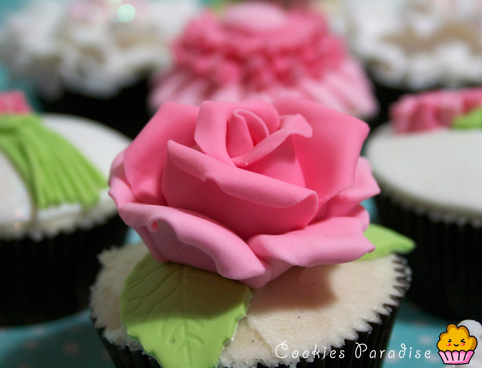 Cookies paradise voy a reventar de felicidadddddddddddd - Blog objetivo cupcake perfecto ...
