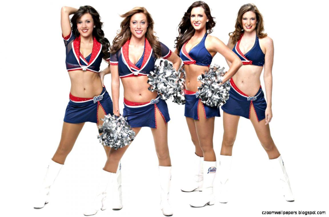 Buffalo Bills Cheerleaders Wallpaper 1280X800