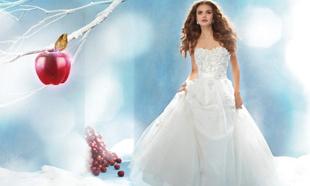The Northern Bride: December 2012