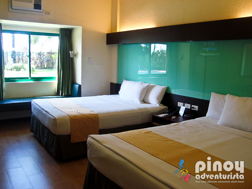 HOTELS IN CABANATUAN Microtel Inn and Suites by Wyndham Cabanatuan  #A87423