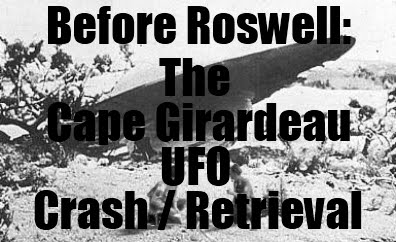 An analysis of the 1947 roswell ufo incident in mysterious and unexplained phenomena