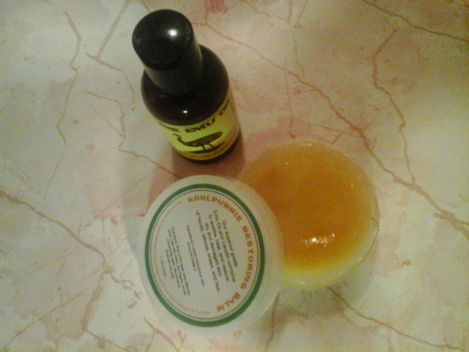 Koru Naturals Emu Oil Lanolin Cream