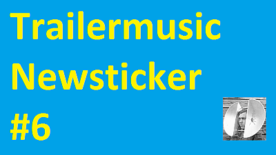 nameofthesong - Trailermusic Newsticker 6 - Picture