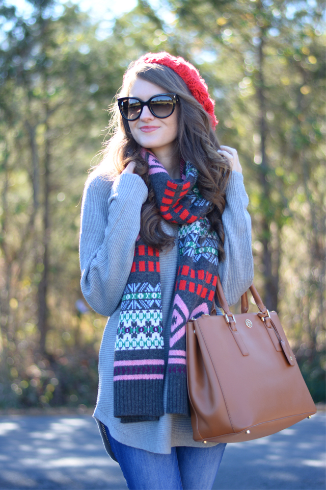 Southern Curls & Pearls: Fair Isle + After Christmas Sales