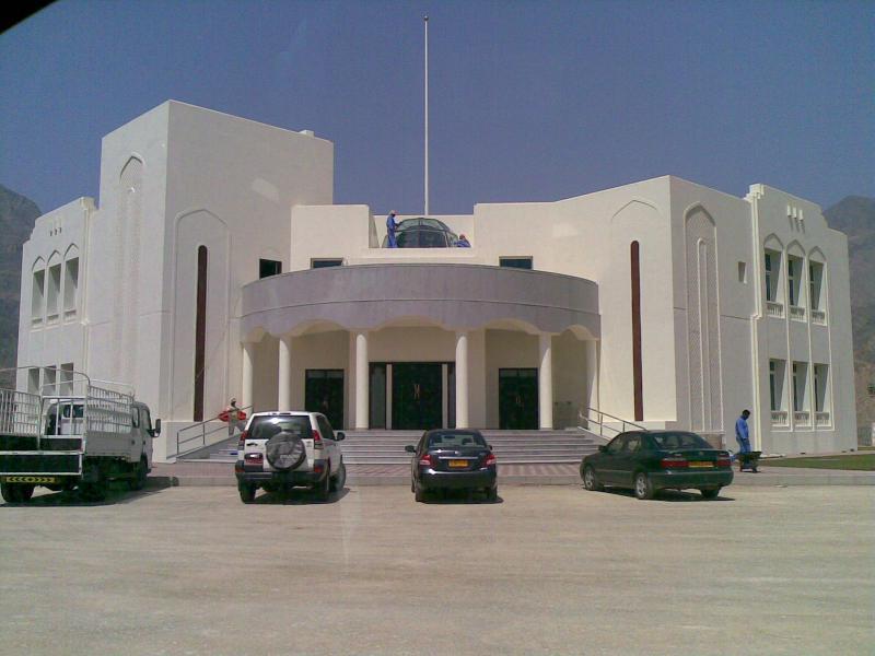 Eagle93 blog for Burj al mamlakah