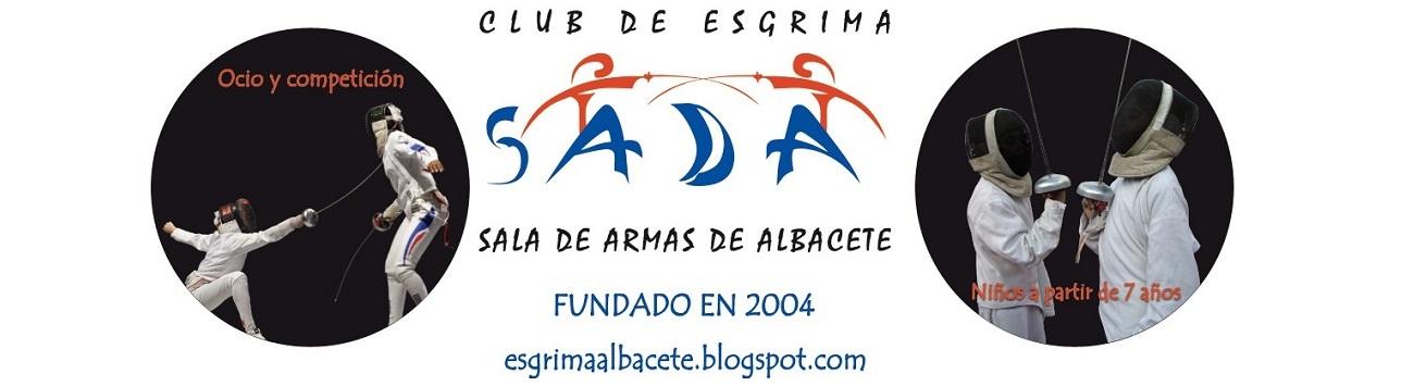 Club de Esgrima SALA DE ARMAS DE ALBACETE