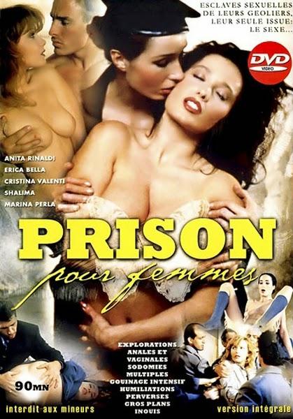 XXX Prison Pour Femmes (1995)