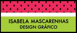 Isabela Mascarenhas - Design
