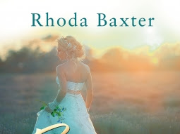 Please release me de Rhoda Baxter