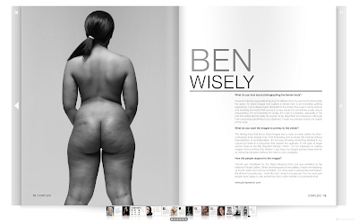 Ben Wisely Complexd Magazine