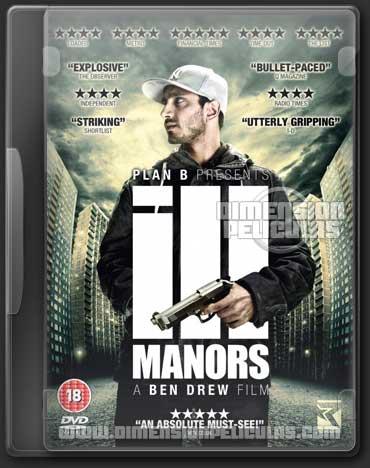 Ill Manors (BRRip HD Inglés Subtitulada) (2012)